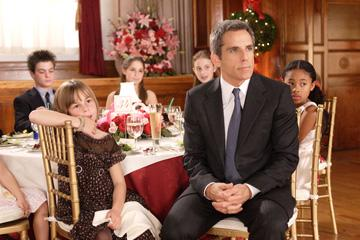 Ben Stiller in DreamWorks Pictures' The Heartbreak Kid