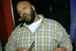 Suge Knight Arrested on Misdemeanor Warrant, Out on Bail