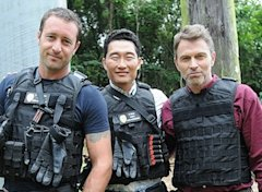 Ratings Hawaii Five-0