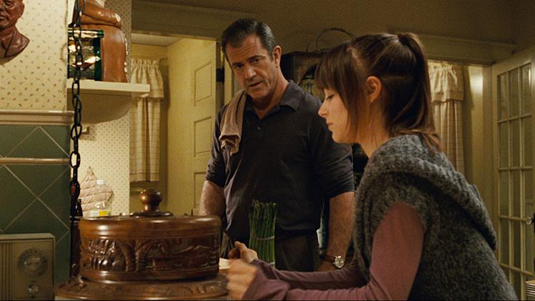 Edge of Darkness 2010 Warner Bros. Pictures Mel Gibson Bojana Novakovic