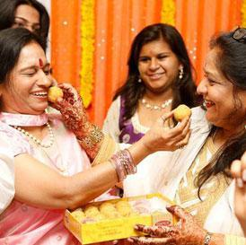7 Interesting Substitutes to Indian Wedding Sweets