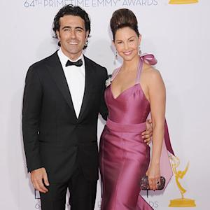 "Ashley Judd ""Going to Give It Another Try"" With Estranged Husband Dario Franchitti"