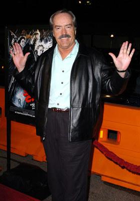 Premiere: Powers Boothe at the Westwood premiere of Dimension Films' Sin City - 3/28/2005