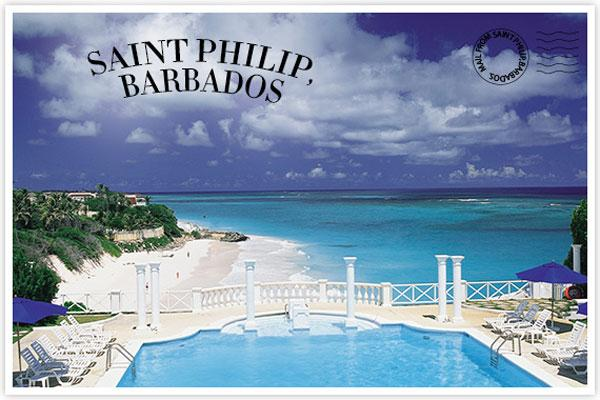 Saint Philip, Barbados