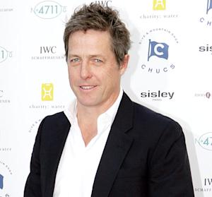 Hugh Grant Fathers Third Love Child, Swedish TV Producer Anna Elisabet Eberstein Welcomed Son in September 2013