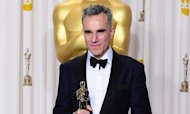Oscars: Winners React To Awards Success