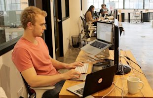 Social Innovation Reigns at This New York City Incubator