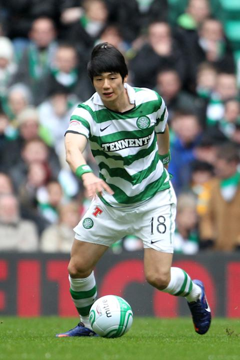 Ki Sung-Yueng has penned a three-year deal with Swansea