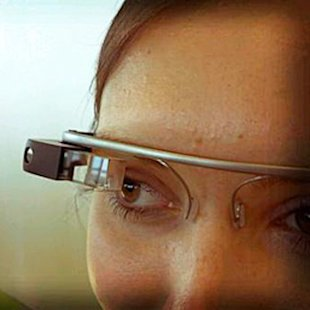 Google Glass is cool, but is it safe for young eyes?