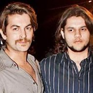 Neil Nitin Mukesh To Help Younger Brother Naman Pursue Direction