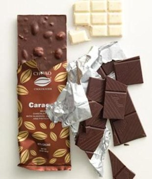 Chocolate: How do you pick the healthiest one?