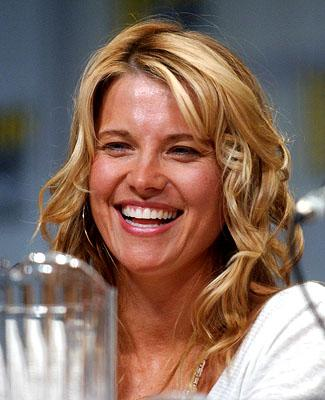 Lucy Lawless San Diego Comic-Con - 7/21/2006