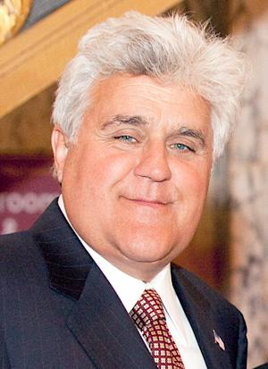 Jay Leno: 25 Things You Don't Know About Me
