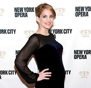 Anna Chlumsky Welcomes Daughter Penelope Joan