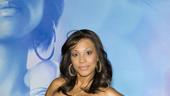Tyler Perry's I Can Do Bad All By Myself Premiere 2009 Sheree Whitfield