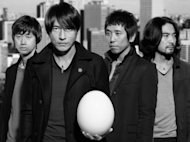 Mr.Children to sing for drama