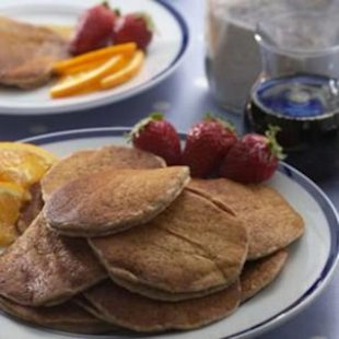 5 Ways to Make Your Beloved Pancakes Healthier