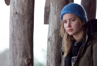 Jennifer Lawrence Winter's Bone