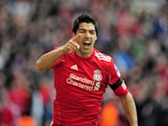 Rodgers: Suarez 'incredible'