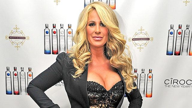 Kim Zolciak Gives Birth to Fourth Child