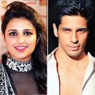 Parineeti Chopra Says Sidharth Malhotra Is The Hottest!