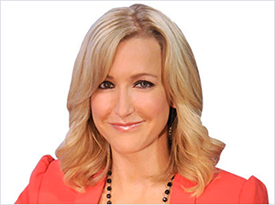 Photo of Lara Spencer