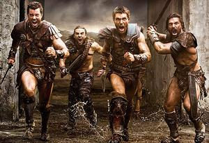 Spartacus: War of the Damned | Photo Credits: Michael Muller/Starz