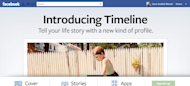 Facebook History: A Look Back At The Last 10 Years Of Facebook image Introducing Timeline