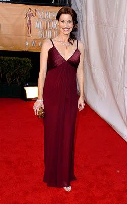 Laura Leighton Screen Actors Guild Awards - 2/5/2005