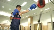 At just 157 centimeters tall and weighing around 50 kilos, Mary Kom is already a five-time world champion and she now has her sights firmly set on the Olympics