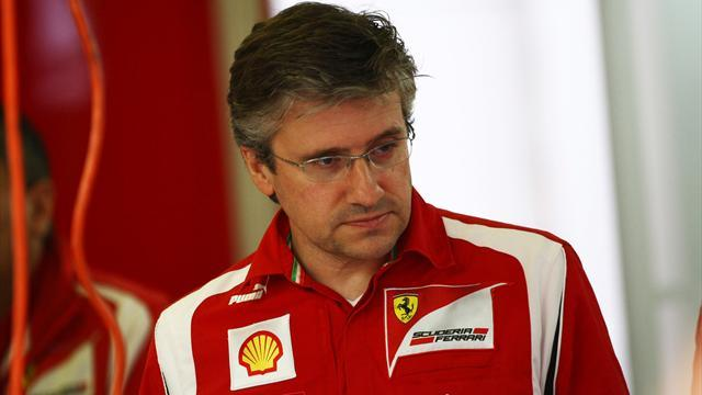 Formula 1 - Ferrari: fuel could decide 2014 races