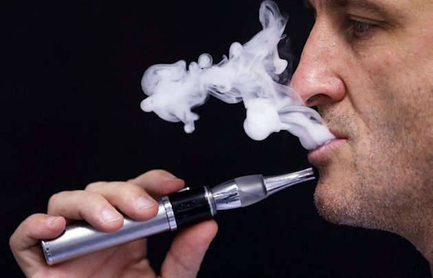 The Health Ministry's concerns on the rise of vaping among Malaysians include the long-term effects of inhaling vapors containing nicotine, formaldehyde and propylene glycol. ― File pic