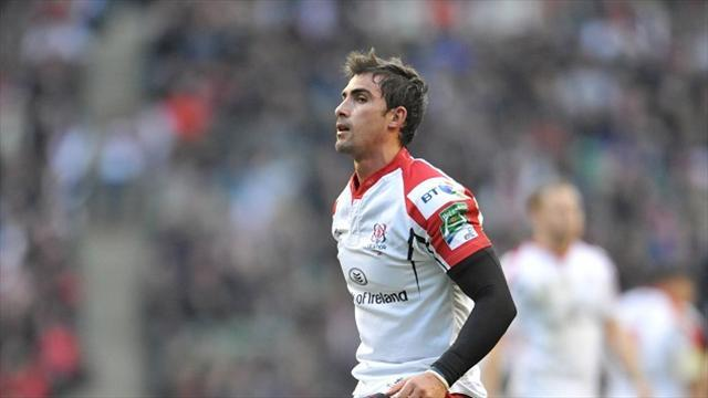 RaboDirect Pro12 - Ulster hold on in close finish