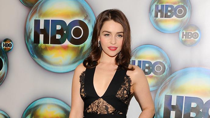 HBO's 69th Annual Golden Globe After Party - Arrivals