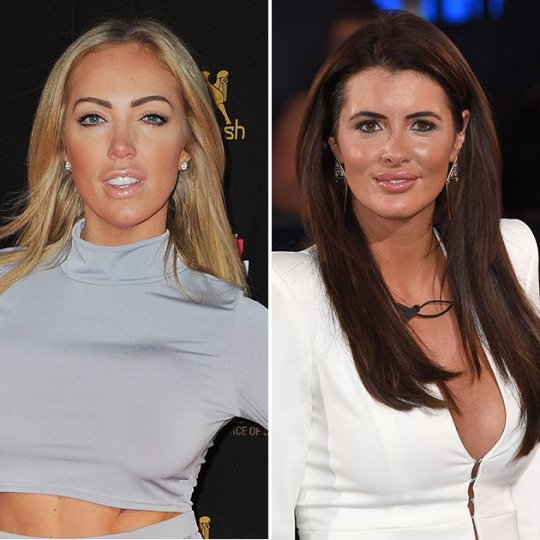 Big Brother: Aisleyne Horgan-Wallace IS Returning To Take On 'Vile' Helen Wood In The House