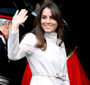 Kate Middleton Schedules Second Public Appearance Since Pregnancy Announcement