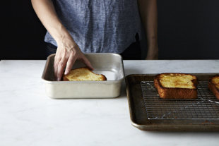 French Toast Crunch on Food52