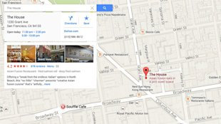 A Quick Summary of Releases from the Google I/O Conference 2013 image new google maps