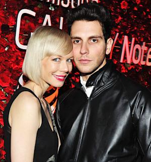 Gabe Saporta of Cobra Starship Engaged to Fashion Designer Erin Fetherston