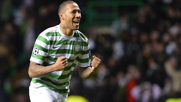 Celtic's Kelvin Wilson (Reuters)