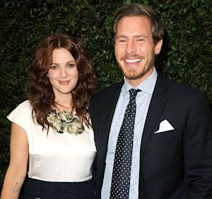 Drew Barrymore Welcomes Baby Daughter Olive!