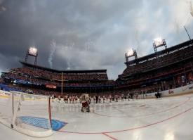 NHL Lockout Claims Winter Classic