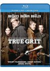 True Grit Box Art