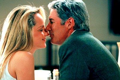 Helen Hunt and Richard Gere in Artisan's Dr. T And The Women