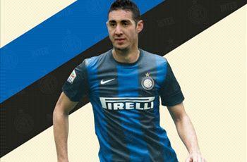 Belfodil signs five-year Inter deal