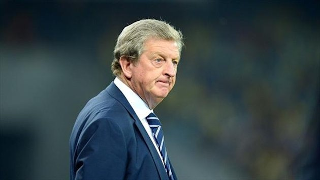 Roy Hodgson is hoping for a kind draw on Friday