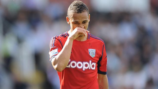 Premier League - Odemwingie ready to make his mark