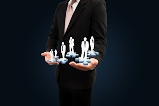 The Role of Governance in Project Management image shutterstock 1591178091