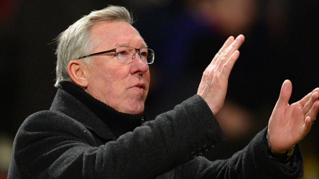 Premier League - Managers: Ferguson 'went for the kill'