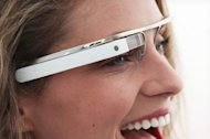 Do It Yourself Google Glass: Here's Augmented Reality, the Open Source Way image google glass